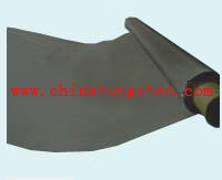 tungsten wire cloth